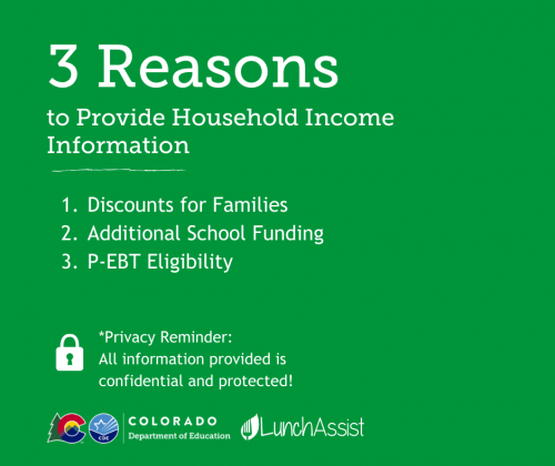 reasons to provide income