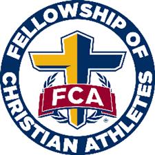 Fellowship of Christian Athletes Logo
