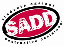 Students Against Destructive Decisions logo