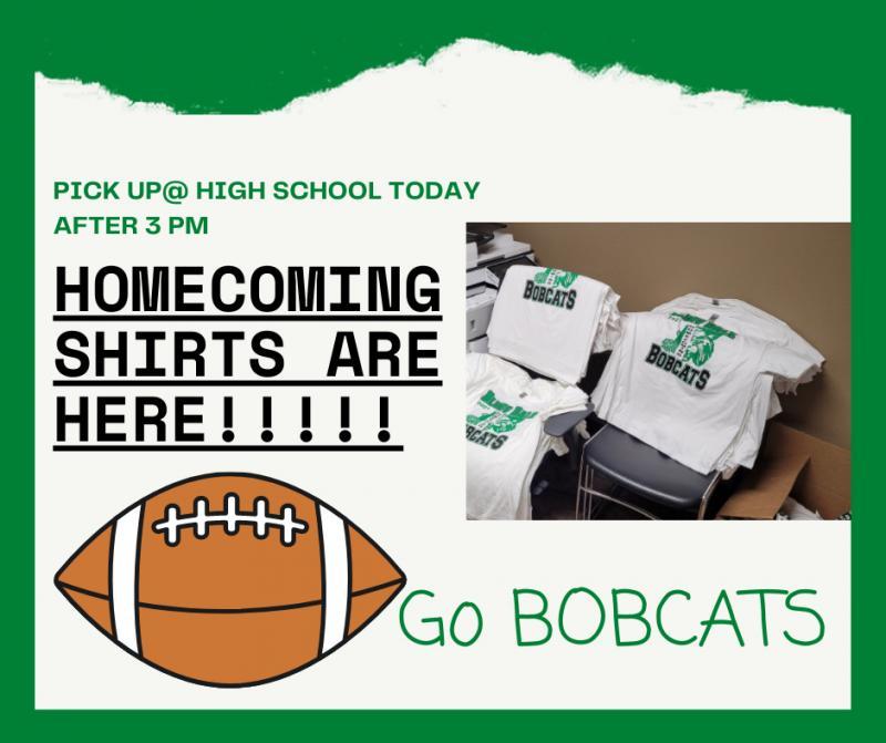 HoCo T-Shirts