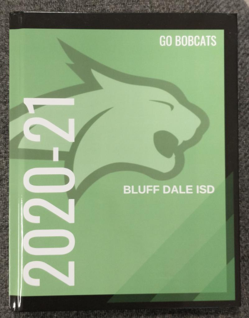 2020-21 Yearbooks are here!