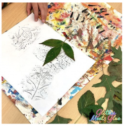 Art Projects for Elementary Remote Learners!