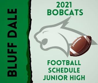 2021 Football Game Schedule JH