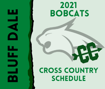 2022 Cross Country Schedule