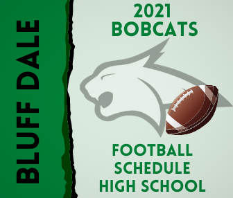 2021 Football Game Schedule