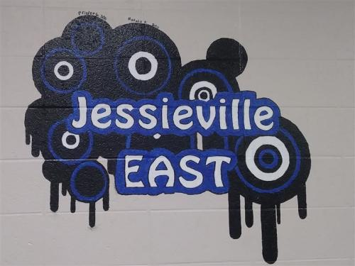 Jessieville EAST