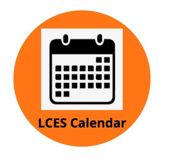 LCES Calendar