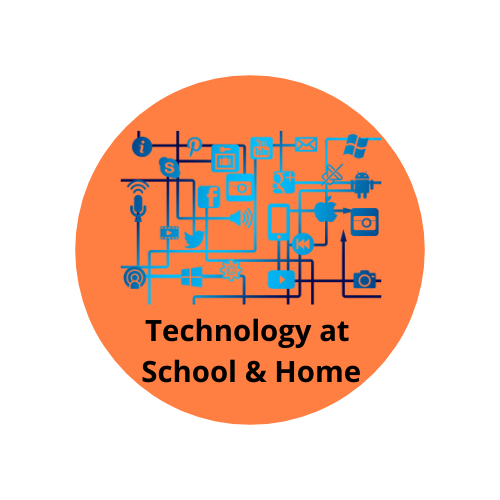 Technology at School & Home