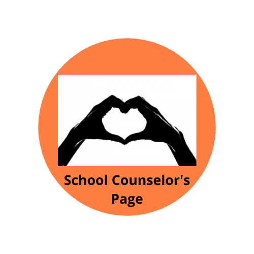 School Counselor's Page