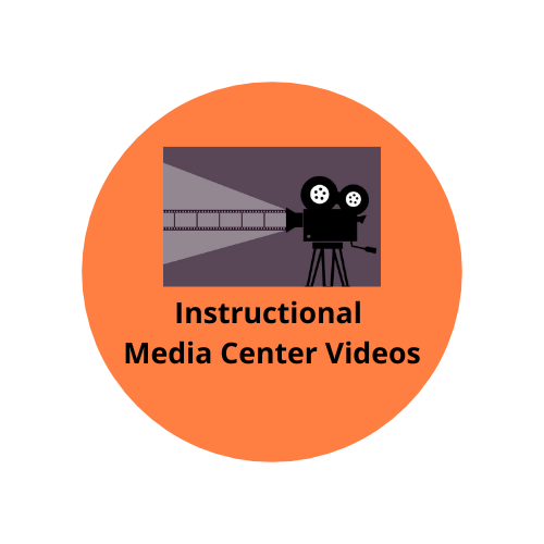 Instructional Media Center Videos