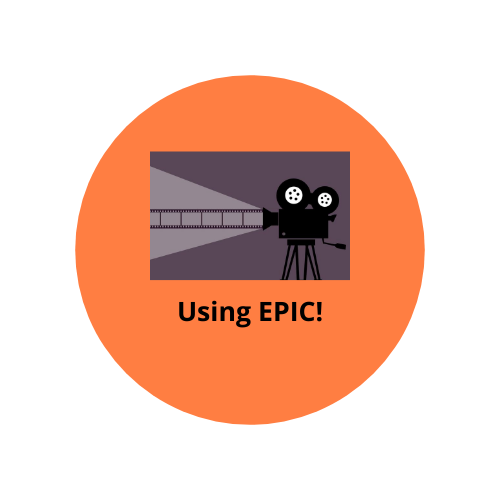 Using EPIC!