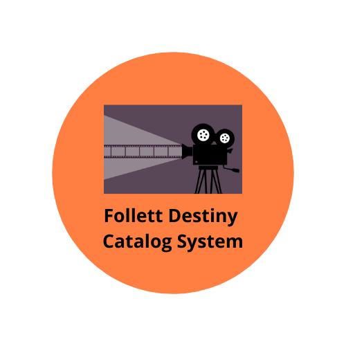 Follett Destiny Catalog System