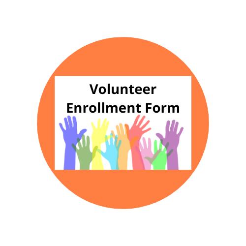 Volunteer Enrollment Form