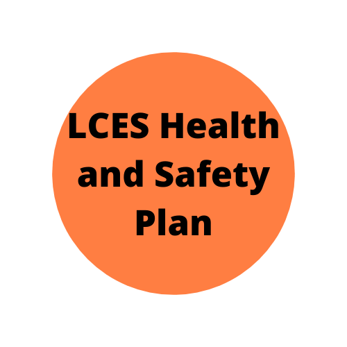 LCES Health and Safety Plan