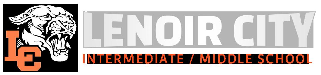 Lenoir City Intermediate / Middle School Logo