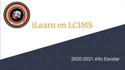 iLearn en LCMS