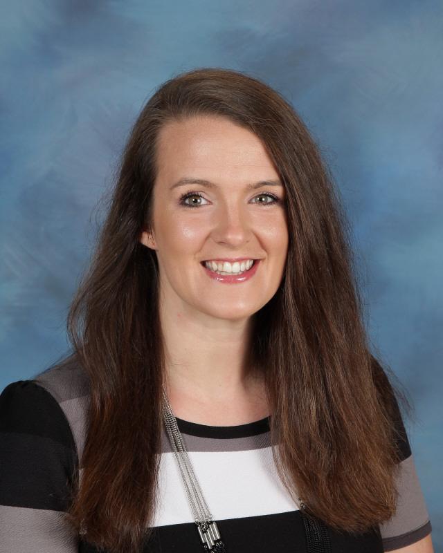 Coach Amber Henderson