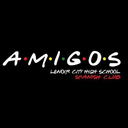 Spanish Club logo