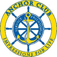 Anchor Club symbol