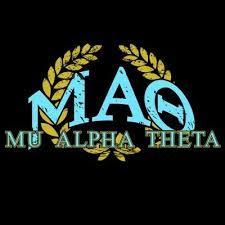 Mu Alpha Theta