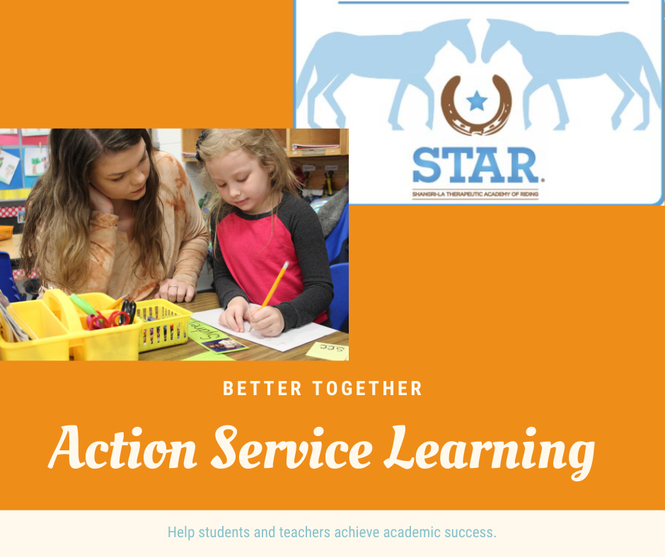 Action Service Learning