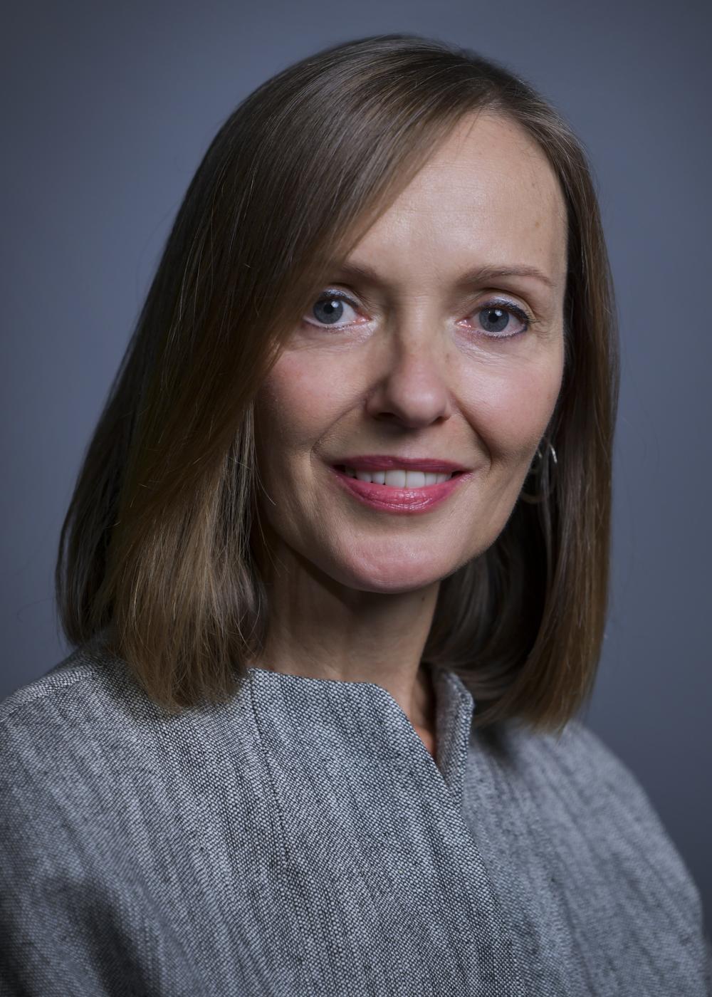 Sandra Dunn – Eisenhower Middle