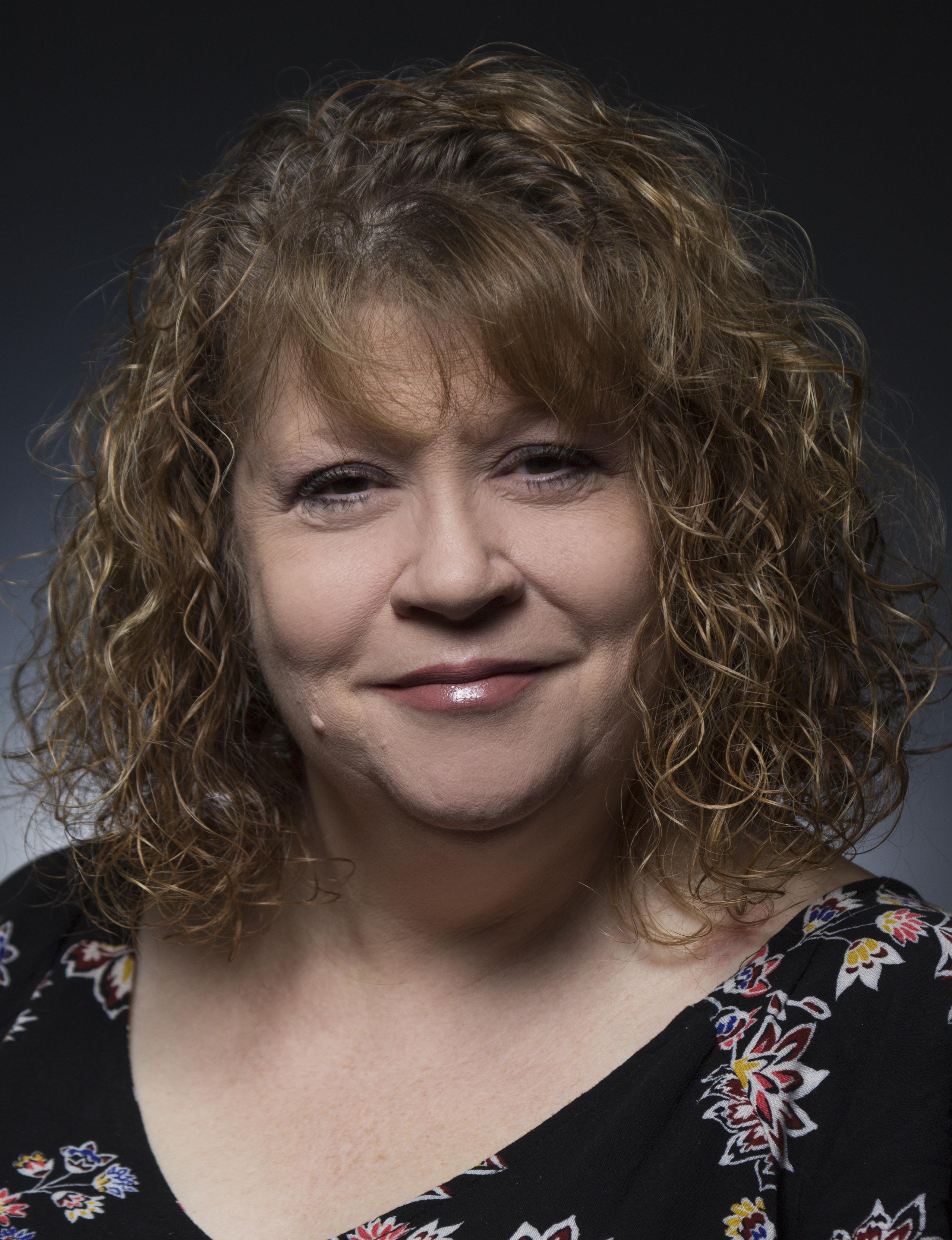 Barbara Logan - Accounts Receivable