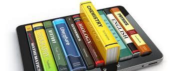 Digital Textbooks