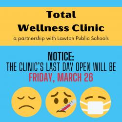 CLOSING: LPS Total Wellness Clinic