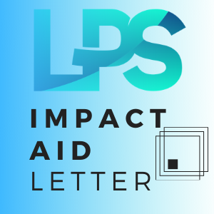 LPS Impact Aid Letter