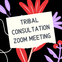 LPS Tribal Consultation Meeting