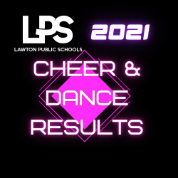 2021 Cheer and Dance Results