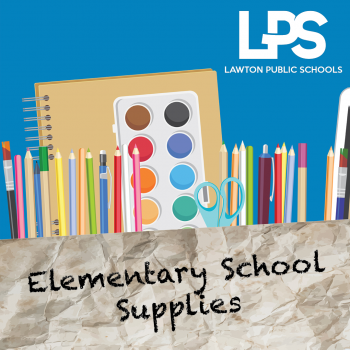 LPS Elementary School Supply Lists