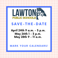 LPS PRE-K SAVE-THE-DATE