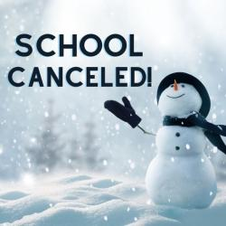 LPS CLOSED: Tuesday, Feb. 16