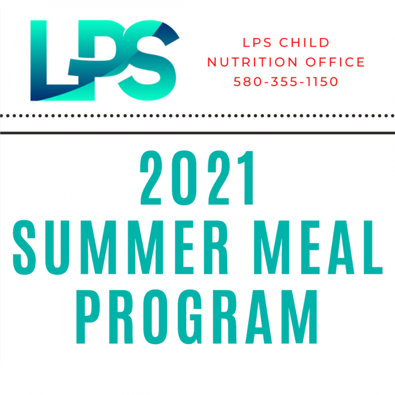 2021 LPS Summer Meal Program