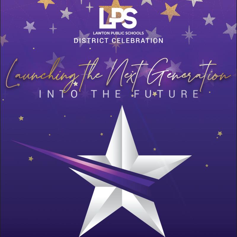 LPS Celebration Information