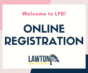 LPS Online Registration