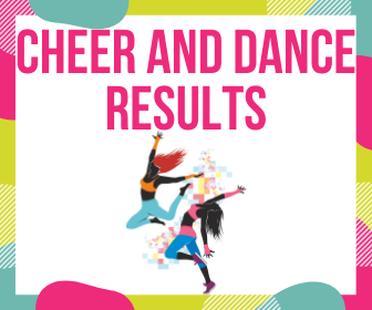 Cheer & Dance Results