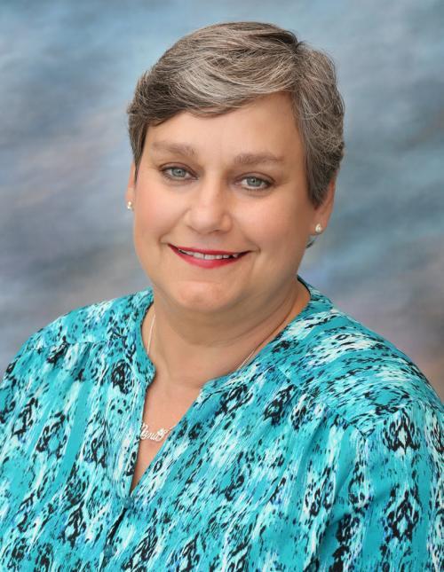 Carla Clodfelter