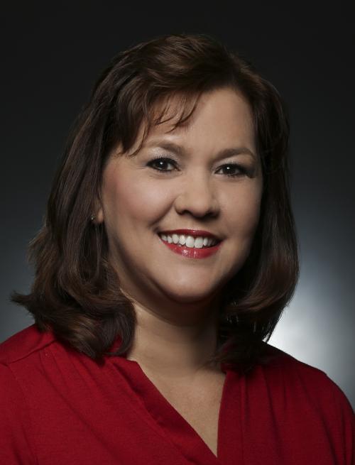 Sandy Glaser