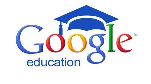 Google education training center link