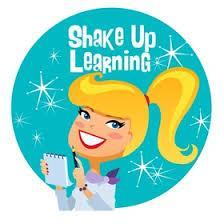 Shake Up learning link