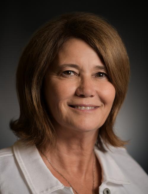 Carol McPhail - Middle School Director
