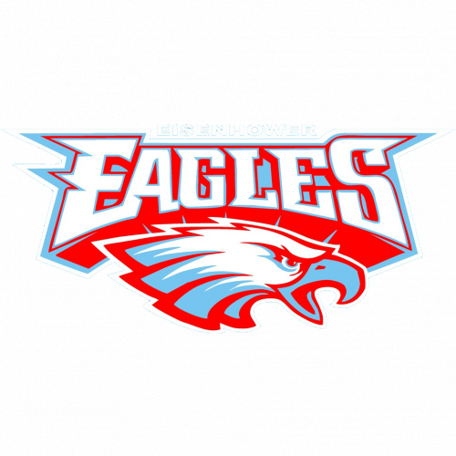 Eisenhower High logo