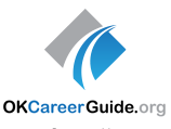 OK career guide logo