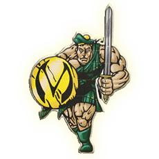 MacArthur High logo