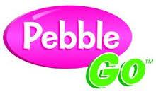 Pebble Go link