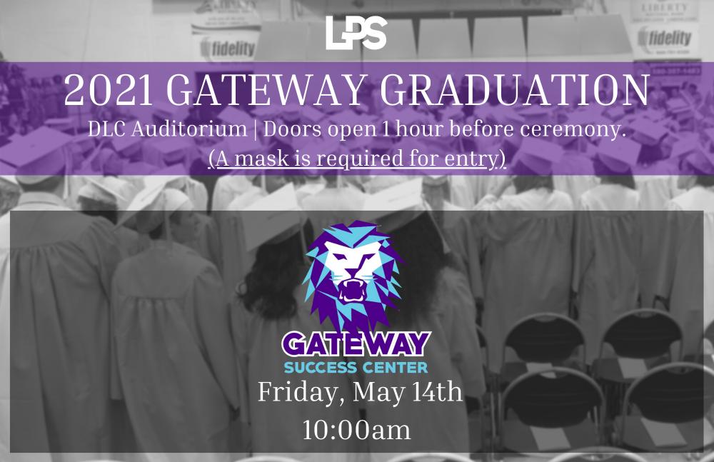 DLC Graduation