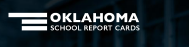 Oklahoma school report cards